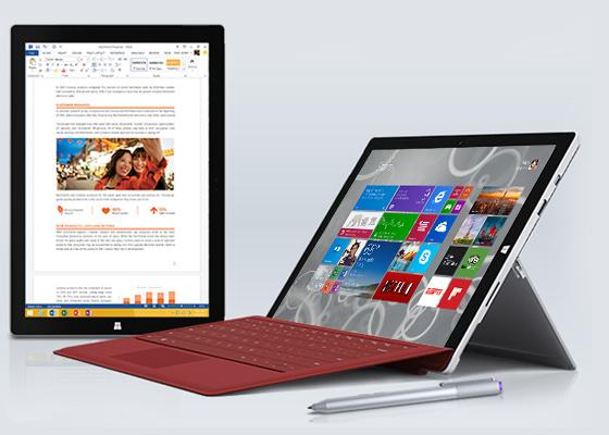 Surface Pro3予約しちゃった