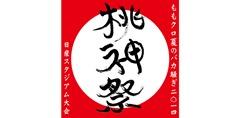 隅田川花火大会ではなく桃神祭
