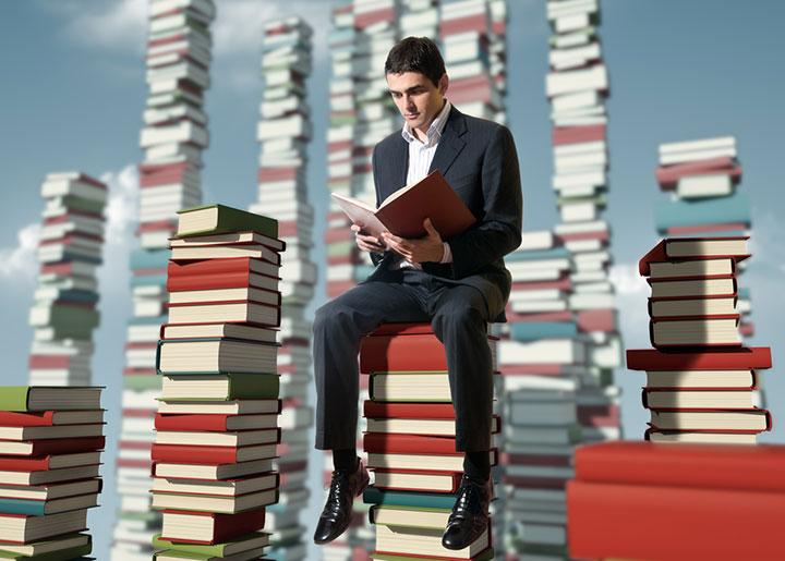 渋谷IT会社社長が薦める人生を変える28冊の本